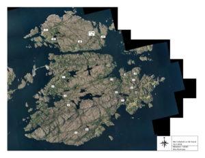 Trips On Fjellvaeroya Ulvoya Islands Hitra